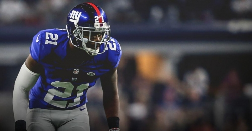 Landon Collins would be the best offseason addition the Chicago Bears could make