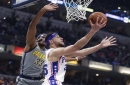Embiid, Butler lead 76ers' 120-96 rout of Pacers