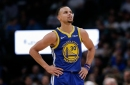 ESPN Forecast: The Warriors are still heavy favorites over the field