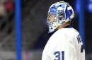 Maple Leafs finally get it together, beat Lightning 4-2 on the road