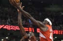 Raptors beat buzzer to hold off pesky Suns