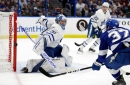 Maple Leafs rebound with win over NHL-leading Lightning