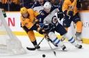 Winnipeg Jets 5, Nashville Predators 1: Not the Greatest Night