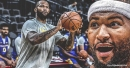 Warriors center DeMarcus Cousins says there will be 'a lot of emotions' when he makes his return to action
