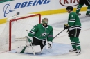 Boo birds come out at American Airlines Center during Stars' lethargic loss vs. Kings