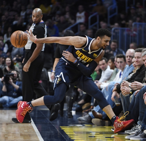 Nuggets improve record to 30-14 after dominating win over Bulls