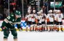PODCAST: Ducks vs. Wild, Trade(s) Breakdown, Losing Streak Over