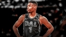 Mavs don't expect Dennis Smith Jr. to join them on road trip