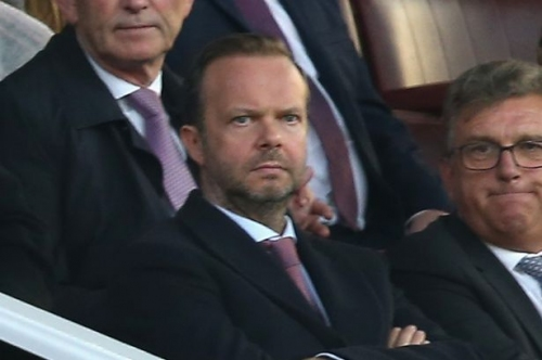 Manchester United could risk missing out on potential managerial targets