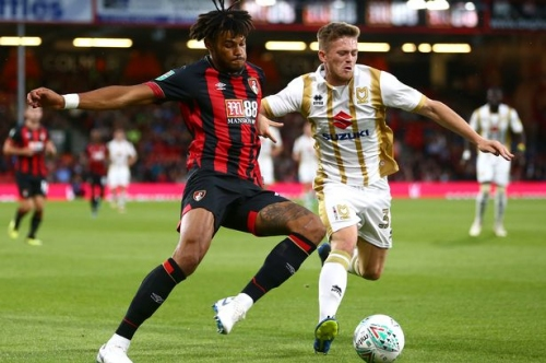 Aston Villa and Borussia Dortmund battle for unknown youngster as West Brom want Bournemouth star