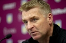 'He's knocking on my door asking' Everything Aston Villa boss Dean Smith said ahead of Hull