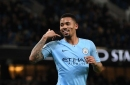 What Gabriel Jesus has to improve on to challenge Man City 'legend' Sergio Aguero