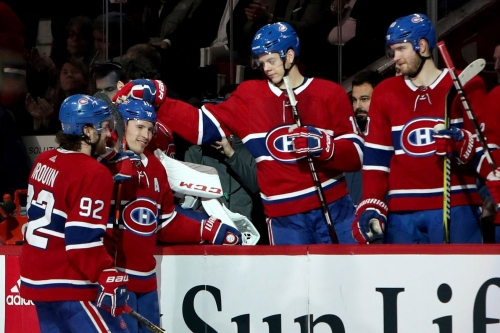 Links: Crucial games coming up for the Canadiens
