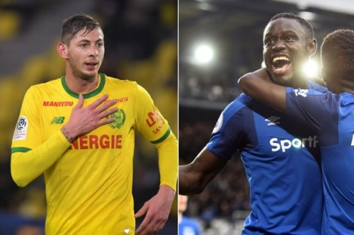 When Cardiff City must register Oumar Niasse and Emiliano Sala if they want them to play against Newcastle United