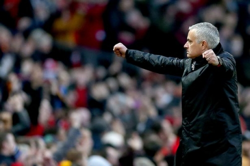 Jose Mourinho will be 'back in management soon'