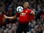 Antonio Valencia 'will not leave Manchester United this month'