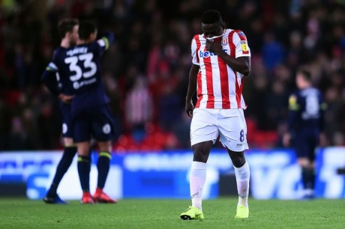 Where do Stoke City and Leeds rank in the Championship Fair Play table?