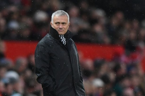 Jose Mourinho instructed to take 'rest' from football after Manchester United departure