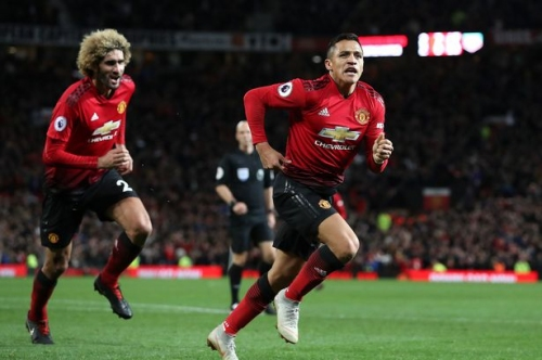 Manchester United squad for Brighton encounter revealed