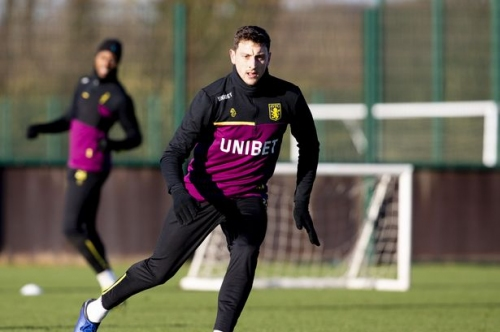 'I had a chat with the boss' - Player reveals Aston Villa transfer advice