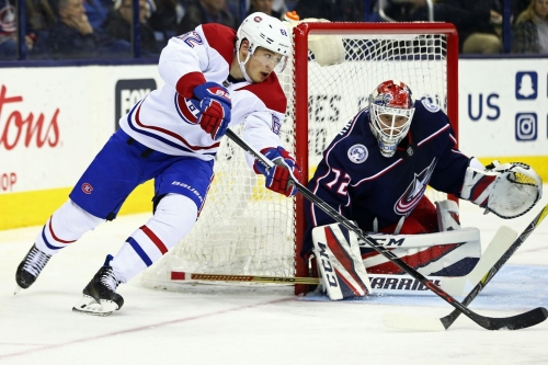Canadiens @ Blue Jackets: Game preview