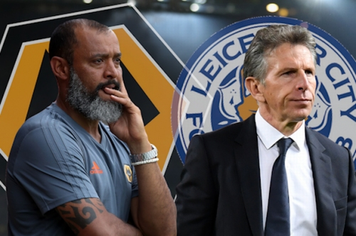 'Wolvesalona' - Leicester City fans are saying the same thing about facing Wolves