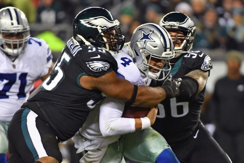 The Linc - Cowboys' short-term success could be bad for their long-term outlook