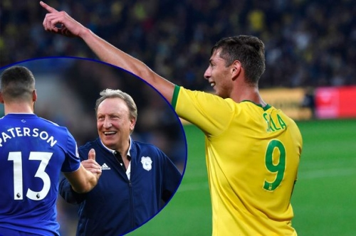 Neil Warnock issues key Emiliano Sala update and explains why he wants him at Cardiff City