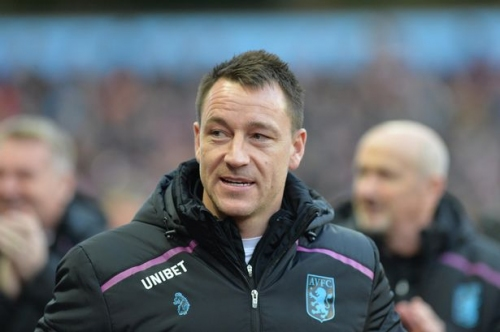 Charlie Wakefield and other Chelsea whizzkids John Terry could tempt to Aston Villa