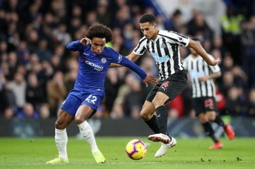 'Desperate to move' Aston Villa learn outcome of that Newcastle United transfer link