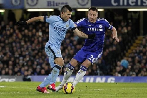 Man City held talks with Chelsea legend John Terry says former chief executive Garry Cook