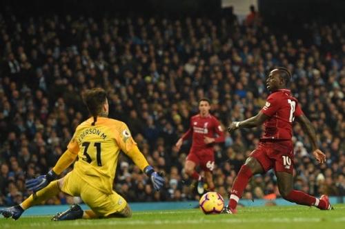 Man City goalkeeper Ederson reveals the secret food fuelling his success