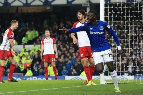 Everton FC striker joins Premier League rivals