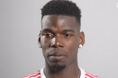Paul Pogba explains how Ole Gunnar Solskjaer has changed Manchester United's attack