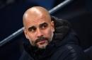 Pep Guardiola Man City press conference LIVE Ante Palaversa transfer latest and Huddersfield team news
