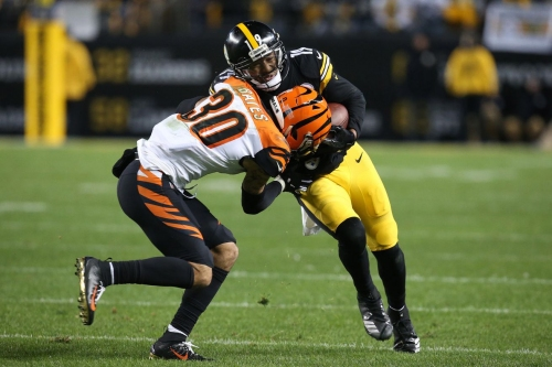Bengals News (1/18): Honoring the future, mourning the past