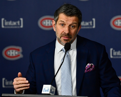 Montreal Canadiens Trade Deadline Planner