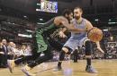 Memphis Grizzlies vs. Boston Celtics Game Preview