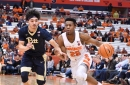 #FakeNunes previews the Syracuse Orange vs Pittsburgh Panthers