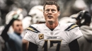 Chargers planning to start contract talks with Philip Rivers