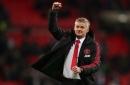 Manchester United manager Ole Gunnar Solskjaer receives another huge compliment