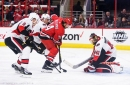 Canes vs. Senators: Preview and Storm Advisory
