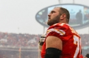 Pro Football Focus names right tackle Mitch Schwartz its offensive lineman of the year