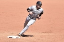 Clint Frazier is ready to compete for the Yankees' left field spot