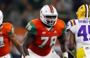 2019 NFL Draft prospect profile: Tyree St. Louis, OT, Miami