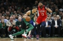 Taking stock of the Celtics' draft picks and the potential of an Anthony Davis trade