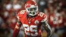 Chiefs news: Eric Berry expected to play vs. Patriots