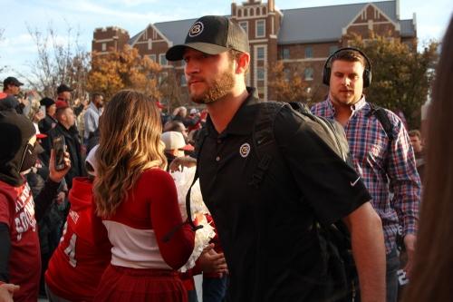 OU football: Austin Kendall announces transfer to West Virginia