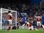 Preview: Arsenal vs. Chelsea - prediction, team news, lineups