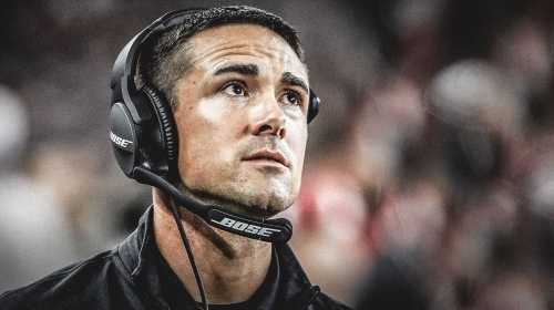 Packers coach Matt LaFleur hoping that 'clear vision' will end complacency